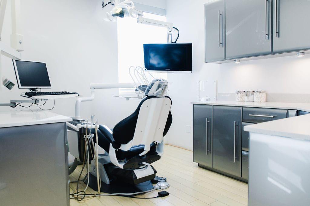 Patient office